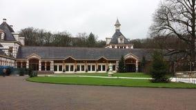 Palácio t Loo Beatrix Queen Imagens de Stock