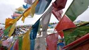 Palácio Tibet de Potala fotografia de stock