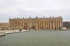 Palácio Versalhes em France Imagens de Stock
