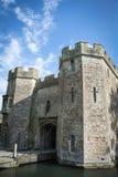Palácio Wells de Bishop's Imagens de Stock