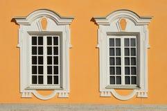 Palácio Windows Foto de Stock Royalty Free