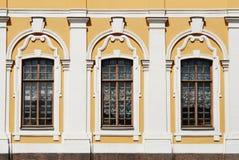 Palácio Windows Imagem de Stock