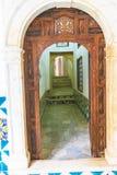 Palácios de Argel Imagem de Stock Royalty Free