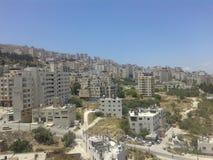 Palästina Nablus Lizenzfreies Stockbild
