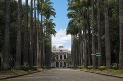 Palácio Da Liberdade Royalty Free Stock Images