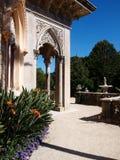 Palácio de Monserrate Stock Images