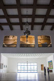 Palácio dos Bandeirantes - Noble room - São Paulo - Brazil Royalty Free Stock Photography