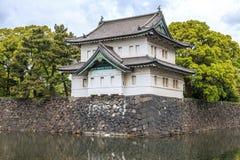 Pal?cio imperial Tokyo imagem de stock royalty free