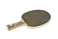 Pala di ping-pong fotografia stock