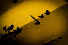 Palabra de China Imagenes de archivo