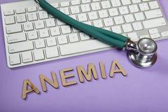 palabra ' diabetes' Imágenes de archivo libres de regalías