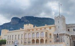 Palace. Stock Photos