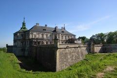Palace Royalty Free Stock Photo