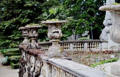 Palace of Alexander III Royalty Free Stock Images