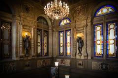 Palace Royalty Free Stock Photography