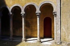 Palace arch Stock Photos