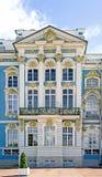Palace architecture 12 Stock Image