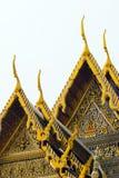 Palace in Bangkok Stock Photography
