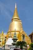 Palace Bangkok des Königs Stockfotos