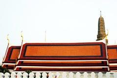 Palace in Bangkok, Thailand Stock Photography