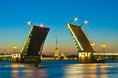 Palace Bridge Royalty Free Stock Image