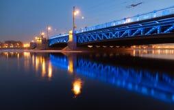 Palace Bridge Royalty Free Stock Photo