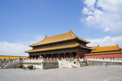 Palace of Celestial Purity Royalty Free Stock Images