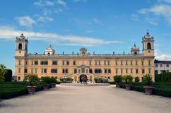 Palace of Colorno Royalty Free Stock Photo