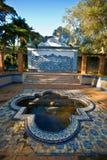 Palace of the Condes de Castro Guimaraes Royalty Free Stock Photo