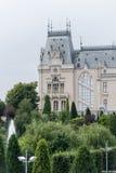 Palace of Culture IASI , Romania Stock Photography