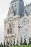 Palace of Culture IASI , Romania Royalty Free Stock Images