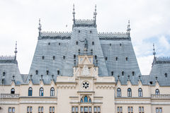 Palace of Culture IASI , Romania Royalty Free Stock Photos