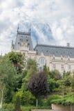 Palace of Culture IASI , Romania Stock Photos