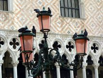 Palace of the Doges, Venice, Italy Royalty Free Stock Image