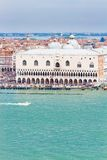 Palace of Doges, Venice, Italy Stock Photography