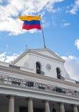 Palace du Président images stock