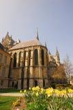 Palace du tau. At France reims Royalty Free Stock Image