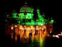 Palace egypt stock images