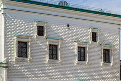 Palace of Facets, Moscow Royalty Free Stock Photography
