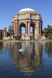 Palace of Fine Arts, San Francisco Stock Photography