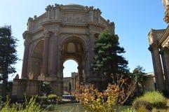 Palace of Fine Arts San Francisco Royalty Free Stock Photo