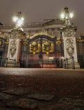 Palace gate Stock Image