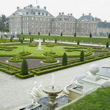 Palace Het Loo Stock Photography