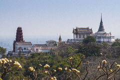Palace hill, Thailand Stock Photo