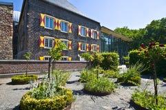 Palace Horst Royalty Free Stock Image