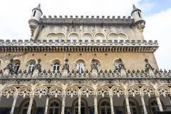 Palace Hotel de Bussaco foto de archivo