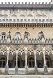 Palace Hotel de Bussaco imagen de archivo