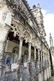 Palace Hotel de Bussaco imágenes de archivo libres de regalías