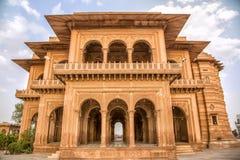Palace India Stock Image