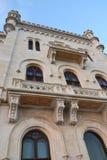 Palace in Italy Stock Photos